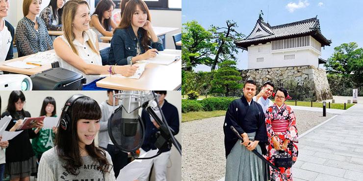 【桃旅嚴選】ヒューマンアカデミー 日本語学校様配信開始